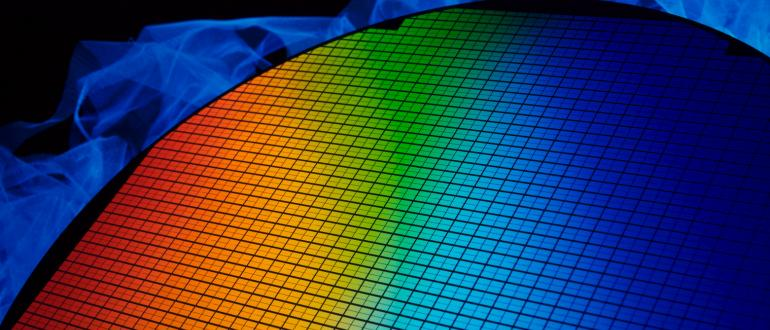 Boron Nitride Products for Semiconductor Applications